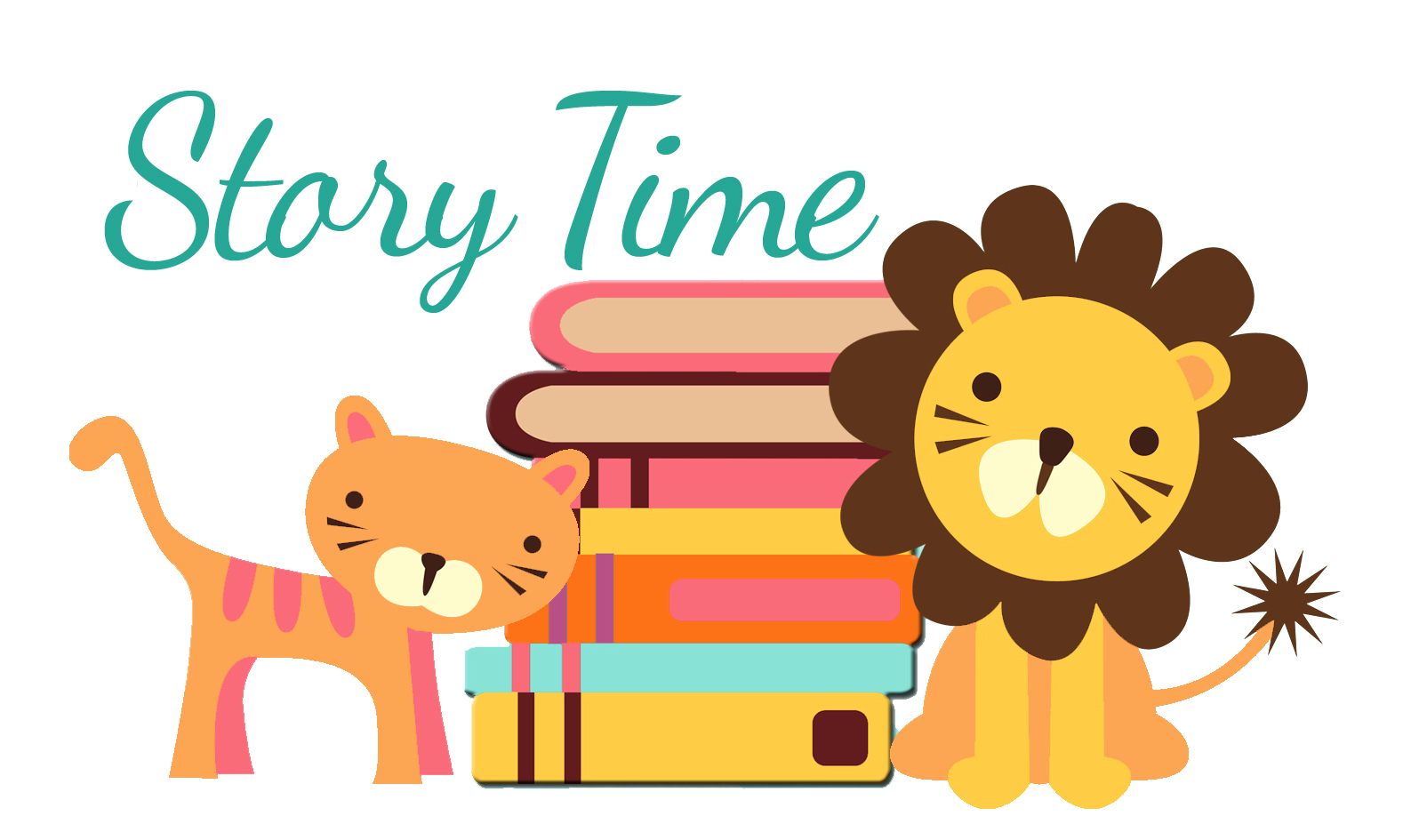 Story Time image 2